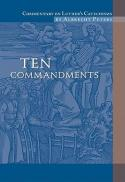 Commentary on Luther's catechisms, v. 1