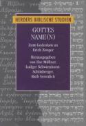 Gottes Name(n)