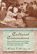Cultural conversions
