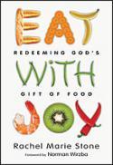 Eat with joy