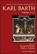 Wiley Blackwell Companion to Karl Barth [e-book]