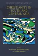 Christianity in South and Central Asia [e-book]