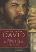 The historical David : the real life of an invented hero