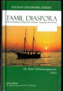 Tamil diaspora : intersectionality of migration, religion, language and culture