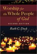 Worship for the whole people of God (2nd ed.)