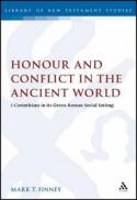 Honour and conflict in the ancient world