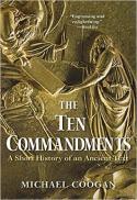 The ten commandments : a short history of an ancient text
