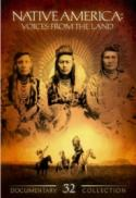 Native America : voices from the land [DVD]