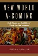 New world a-coming : Black religion and racial identity during the great migration