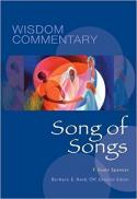 Song of songs (Wisdom commentary, v. 25)