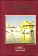 Sikhism : its philosophy and history