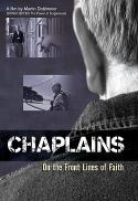 Chaplains : on the front lines of faith [dvd]