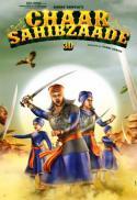 Chaar sahibzaade [dvd]