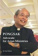 Pongsak, advocate for Asian ministries