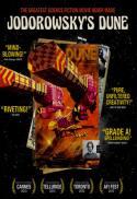 Jodorowsky's Dune [dvd]