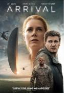 Arrival [dvd]