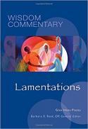 Lamentations (Wisdom commentary ; v. 30)