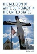 The religion of white supremacy in the United States