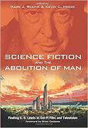 Science fiction and the Abolition of man : finding C. S. Lewis in sci-fi film and television