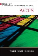 Acts (Belief (Series))
