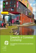 Towards a convivial economy : the contributions of a re-formed community diakonia in Europe