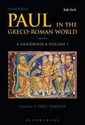 Paul in the Greco-Roman world : a handbook