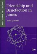 Friendship and benefaction in James