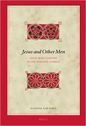 Jesus and other men : ideal masculinities in the Synoptic gospels