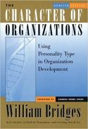 The character of organizations : using personality type in organization development