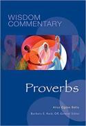 Proverbs (Wisdom commentary ; v. 23)