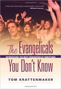 The evangelicals you don't know : introducing the next generation of Christians