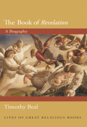 The book of Revelation : a biography