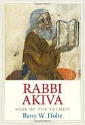 Rabbi Akiva, sage of the Talmud