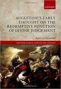 Augustine's early thought on the redemptive function of divine judgment