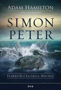 Simon Peter, flawed but faithful disciple