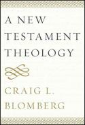 A New Testament theology