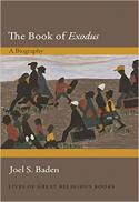 The book of Exodus : a biography