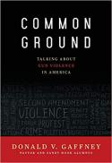 Common ground : talking about gun violence in America