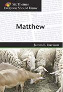 Six themes everyone should know. Matthew