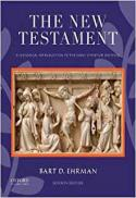The New Testament : a historical introduction to the early Christian readings