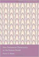New Testament Christianity in the Roman world