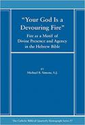 """Your God is a devouring fire"" : fire as a motif of divine presence and agency in the Hebrew Bible"