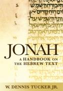 Jonah : a handbook on the Hebrew text
