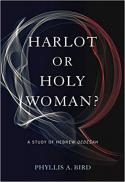 Harlot or holy woman? : a study of Hebrew qedešah