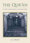 The Qurʾān : a new annotated translation