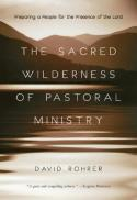 The sacred wilderness of pastoral ministry