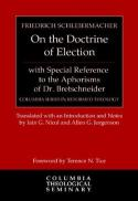 On the doctrine of election